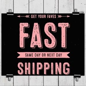 Other - Fast Shipping 🙌🏾👌🏾‼️